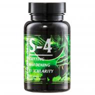 S4- 강력한 체지방 커팅, 데피니션 + 근질 극대화