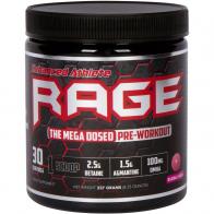 강력한 부스터 RAGE pre-workout