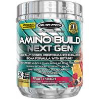 BCAA- Amino Build Next Gen
