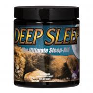 깊은 수면을 위한 최고의 수면 보조제 DEEP SLEEP