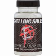 고중량 훈련을 위한 필수품 Smelling Salts